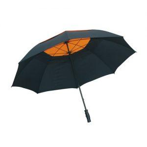Golfparaply orange