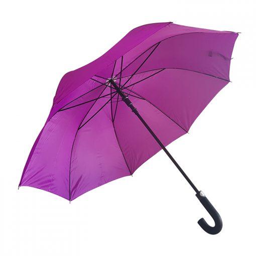 Lavendel paraply