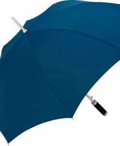 tilbud paraply blå