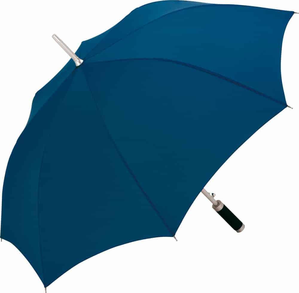 Tilbud paraply blå automatisk paraply - Philadelphia