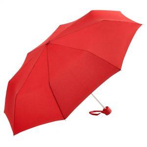 paraply rød