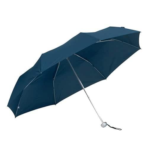 Smart taskeparaply blå sælges her billigt 89 Kr - Jackson