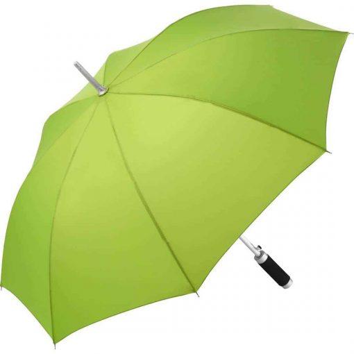 grøn golf paraply