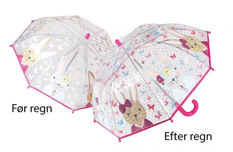 Børneparaply