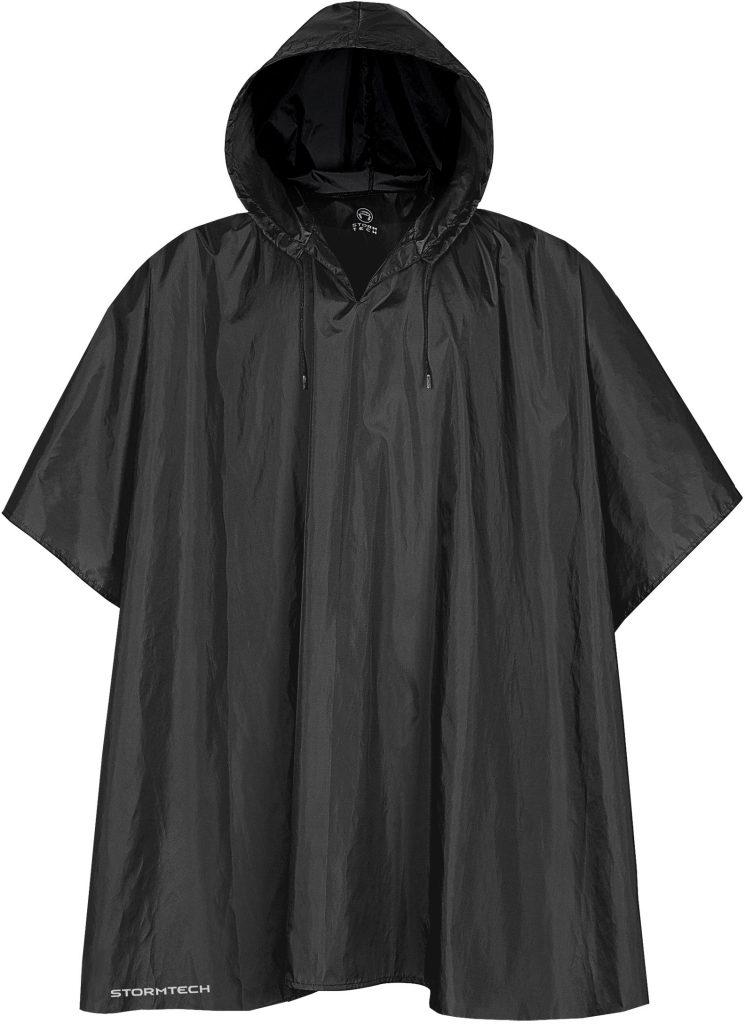 regnslag sort