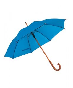 royal blue paraply