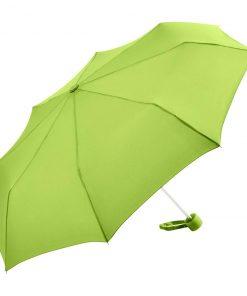 taskeparaply grøn