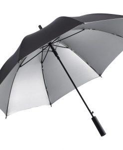sølv paraply