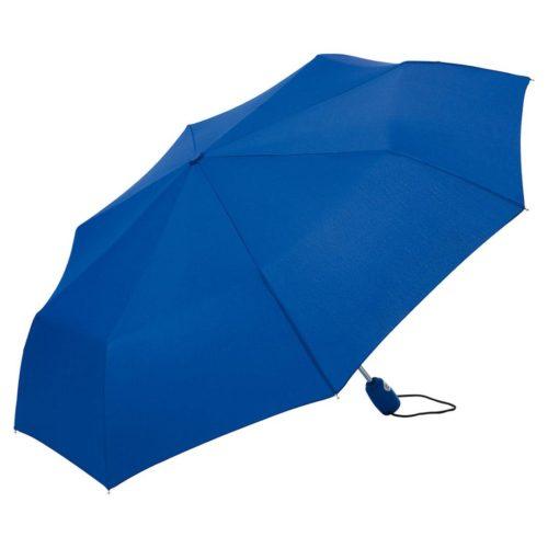 konge blå taskeparaply