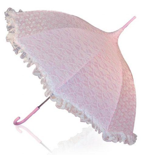 bryllups paraply