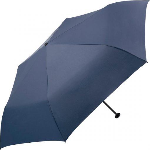 Mini navy paraply